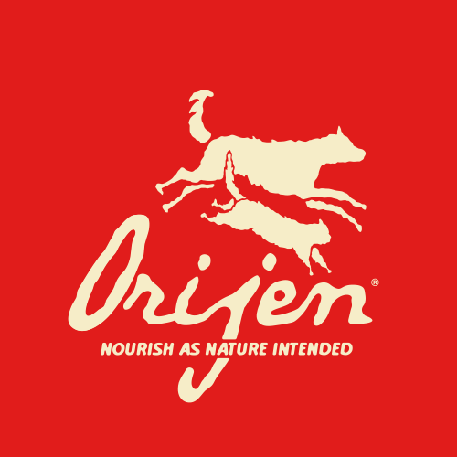 Orijen - Nourish as nature intended