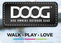DOOG - Dog Owners Outdoor Gear